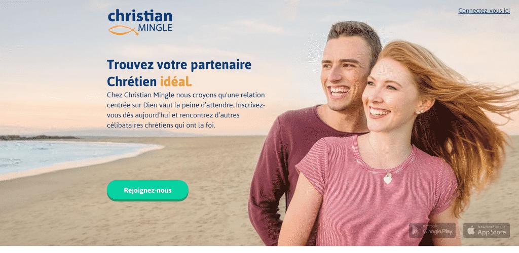 Sites de rencontre chrétiens